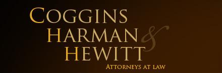 Coggins, Harman & Hewitt: Home