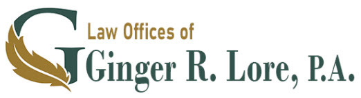 Law Offices of Ginger R. Lore, P.A.: Home