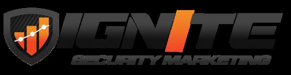 Ignite Security Marketing: Home