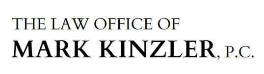 The Law Office of Mark Kinzler, P.C.: Home