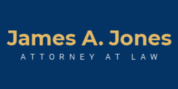 James A. Jones Attorney At Law: Home