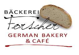 FORSCHER GERMAN BAKERY & CAFE: LOCATION - Orderville, UT