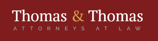 Thomas & Thomas, Attorneys At Law: Home