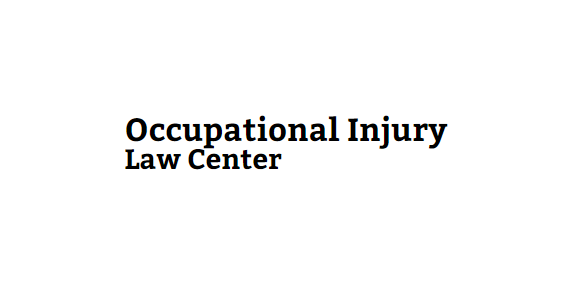 Occupational Injury Law Center: Home