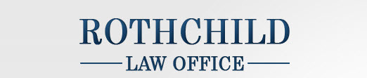 Rothchild Law Office: Home