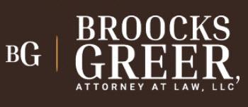 Broocks Greer, Attorney at Law, LLC: Home