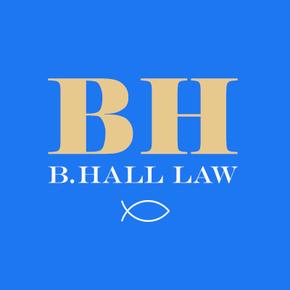 B. Hall Law: B. Hall Law Norman Office