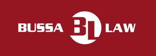 Bussa Law: Home