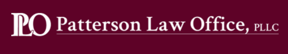Patterson Law Office, PLLC: Home