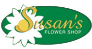 Susan's Flower Shop: Home