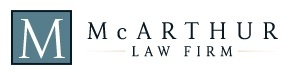 McArthur Law Firm: Home