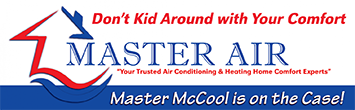 Master Air Inc: Home