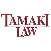 Tamaki Law: Home