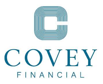 Covey Financial: Home