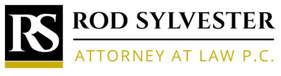 Rod Sylvester, Attorney at Law P.C.: Home