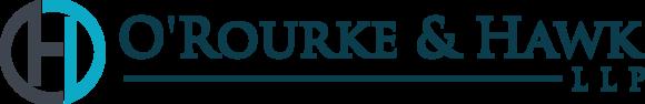 O'Rourke & Hawk, LLP: Home
