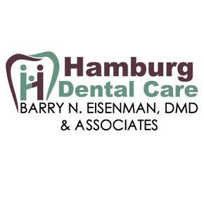 Hamburg Dental Care: Home