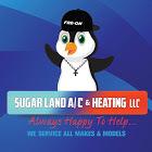 Sugar Land AC and Heating: Home