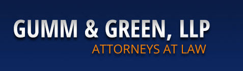 Gumm & Green, LLP, Attorneys at Law: Home