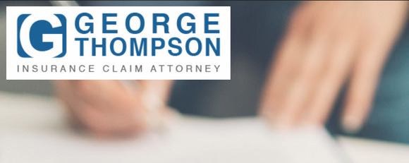The Law Office of George Thompson: Home