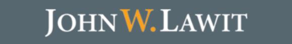 John W. Lawit: Home