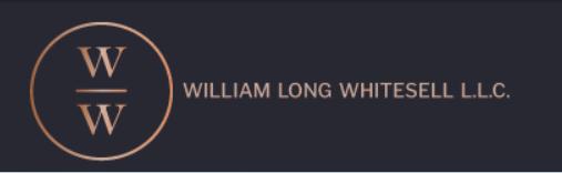 William Long Whitesell, L.L.C: Home