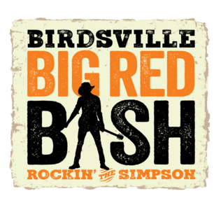 Birdsville Big Red Bash: Home