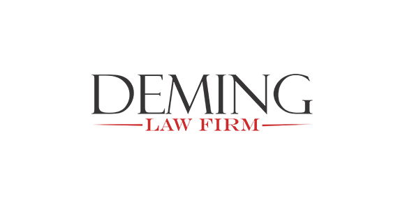 Deming Law Firm: Home