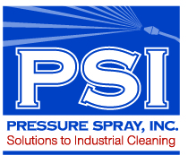 Pressure Spray, Inc.: Home