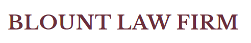 Blount Law Firm, PLLC: Home