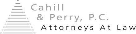 Cahill & Perry, P.C. Attorneys at Law: Home