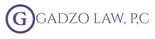 Gadzo Law, P.C.: Home