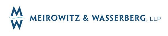 Meirowitz & Wasserberg, LLP: Home