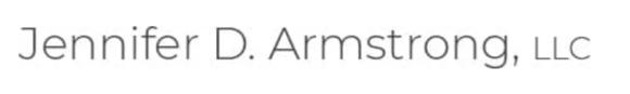 Jennifer D. Armstrong, LLC: Home