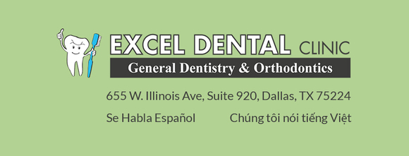 Excel Dental Clinic Illinois Ave.: Home