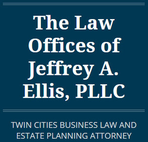 The Law Offices of Jeffrey A. Ellis, PLLC: Home
