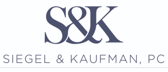 Siegel & Kaufman, P.C.: Home