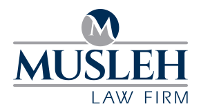Musleh Law Firm: Home
