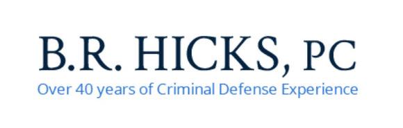 B.R. Hicks, PC: Home