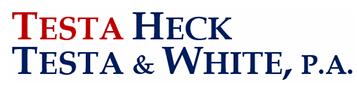 Testa Heck Testa & White, P.A.: Home