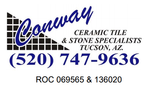Conway Tile & Stone: Home