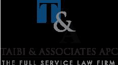 Taibi & Associates: Home