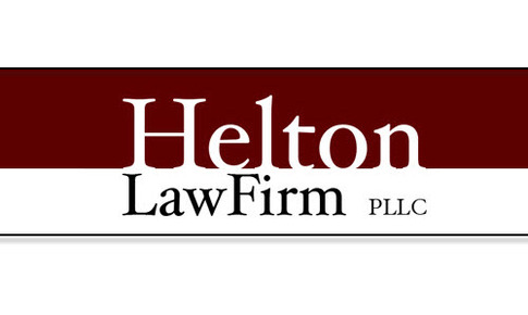 Helton Law Firm, PLLC: Home