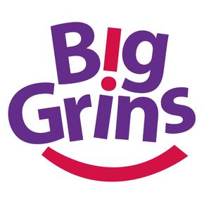 Big Grins: Home