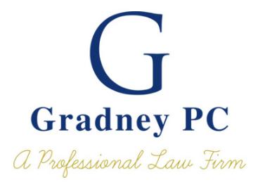 Gradney, PC: Home