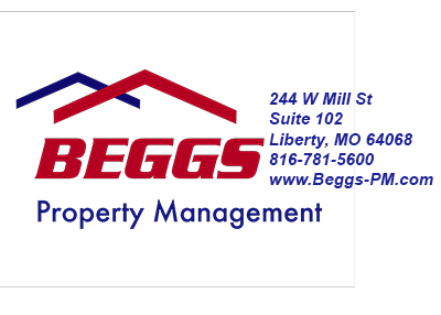 Beggs Property Management: Home