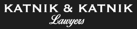 Katnik & Katnik Lawyers: Home