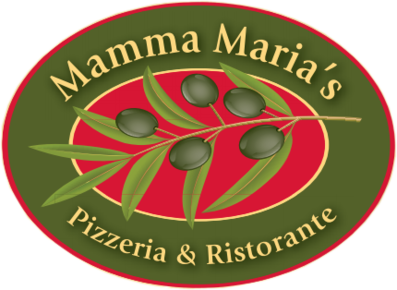 Mamma Maria's Pizzeria: Home