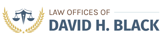 Law Offices of David H. Black: Home