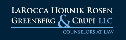 LaRocca Hornik Rosen Greenberg & Patti LLC: Home